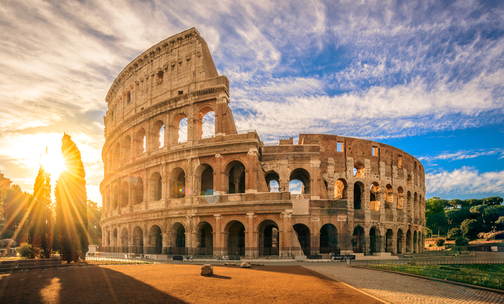 Quotes About Italy Rome