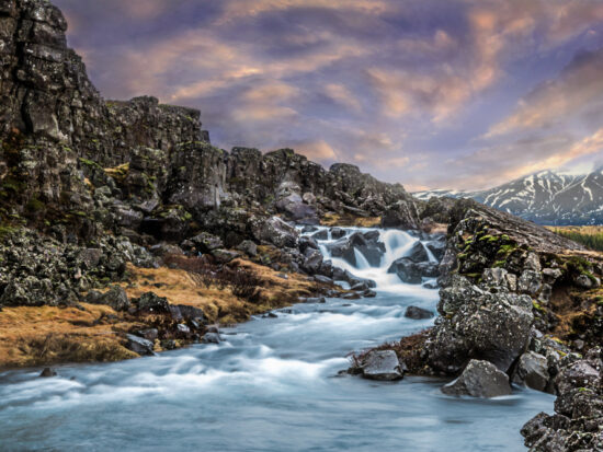Reykjavik Day Trips Game Of Thrones Tour in Thingvellir National Park