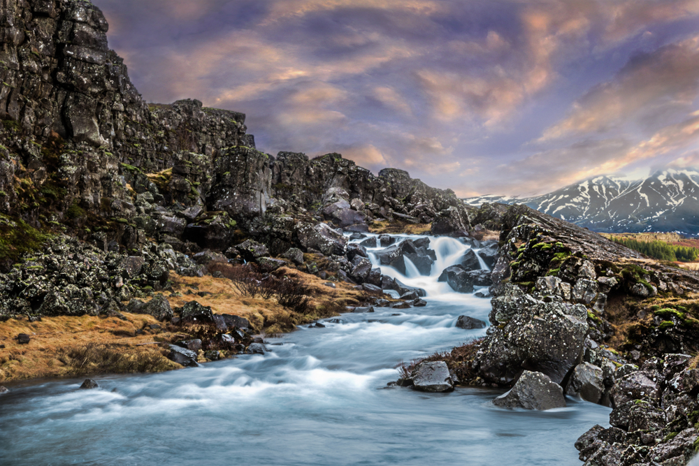 Reykjavik Day Trips Game Of Thrones Tour in Thingvellir National Park