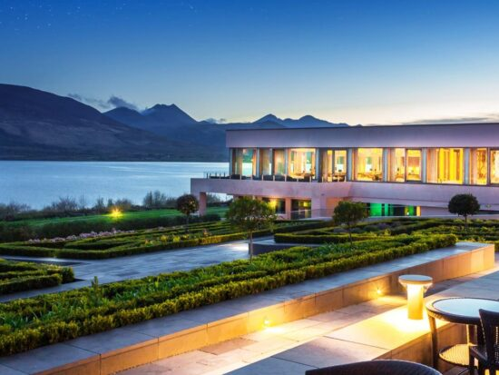 Image of the Europe hotel County Kerry