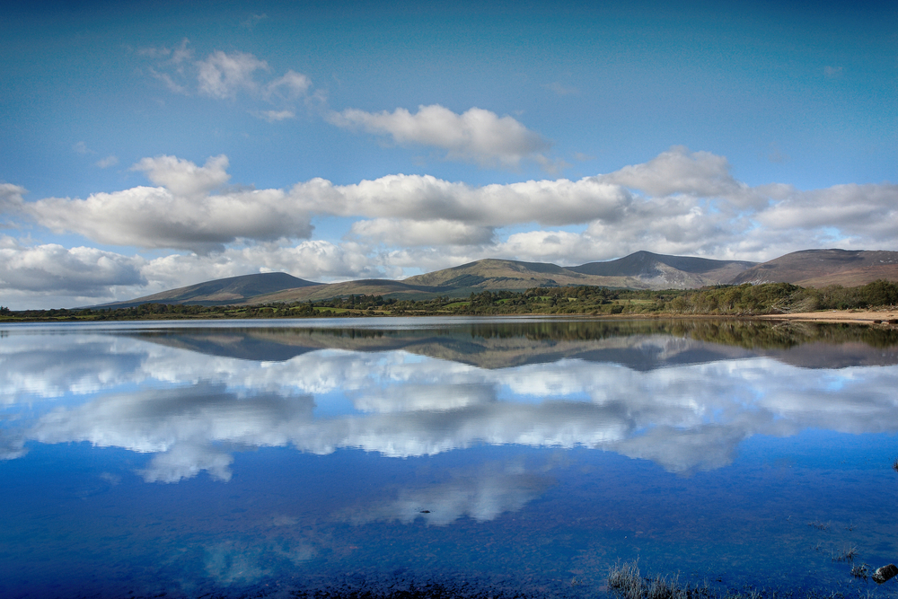 You need to explore Nephin Ballycroy National Park