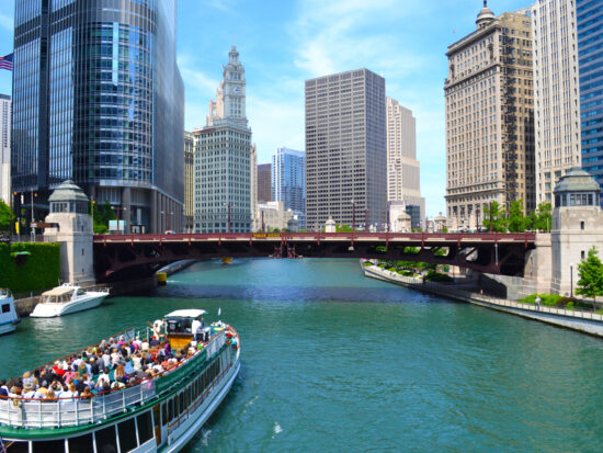 the ultimate 2 days in chicago itinerary