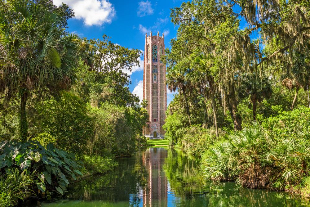Florida Road Trip Bok Tower