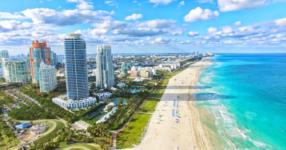 Florida Road Trip Miami Beach