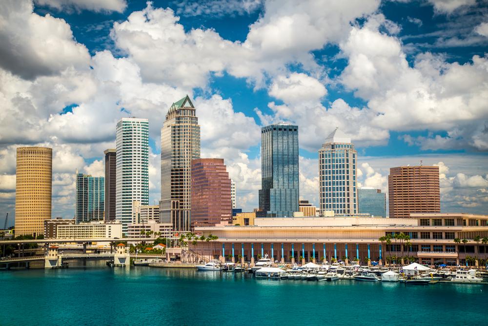 Florida Road Trip Tampa Bay