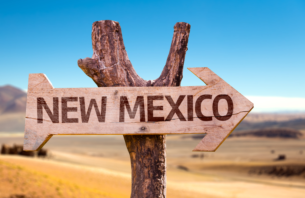 Getting to New Mexico can be a bit overwhelming, so fly into ABQ and start your road trip with a rental!