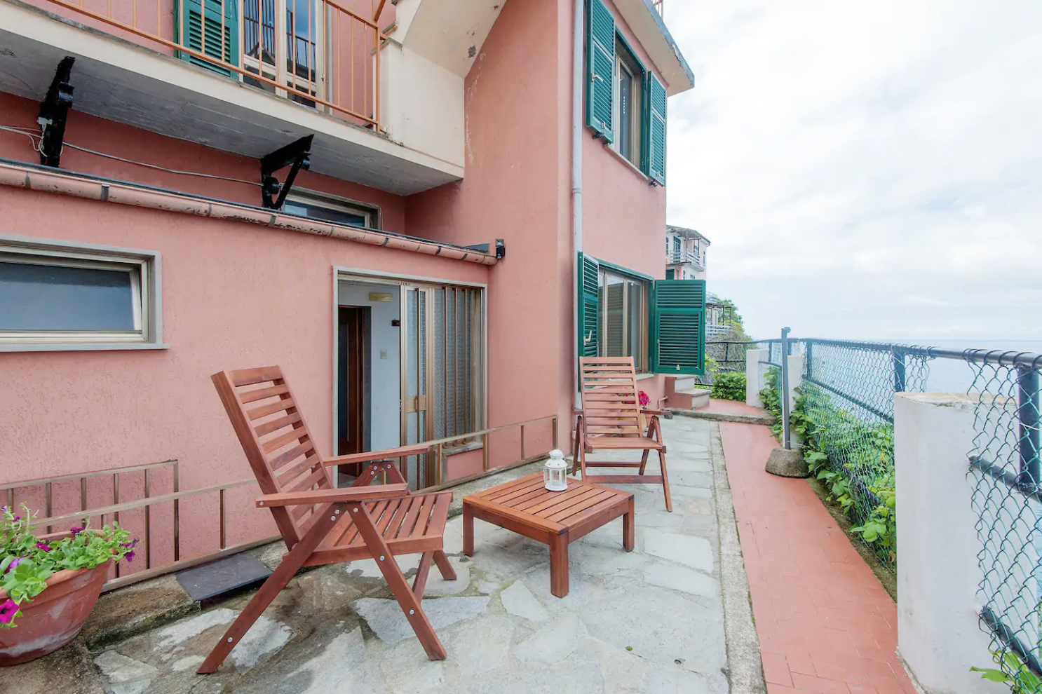 a gorgeous apartment to stay in Manarola, Cinque Terre