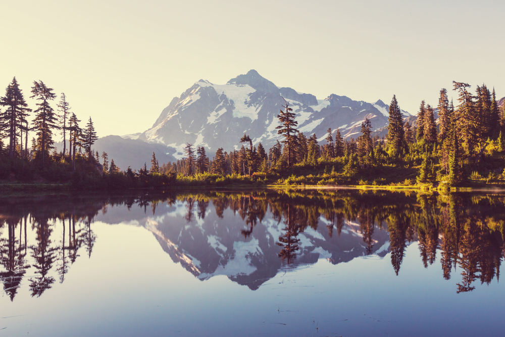 Washington State has some of the best parks and nature elements to explore on a road trip.