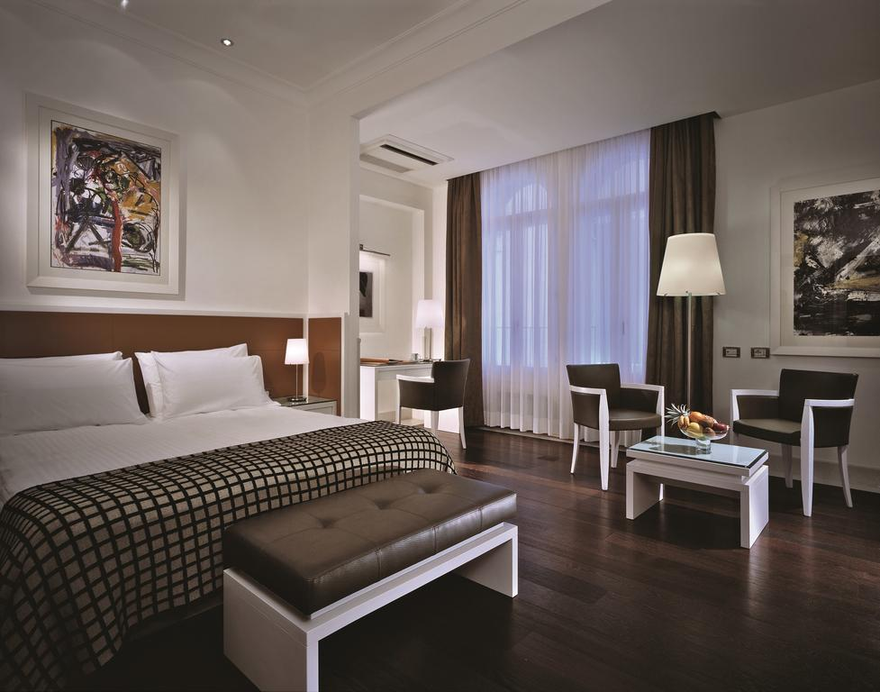 Hotel Palace Bonvecchiati is trendy and contemporary