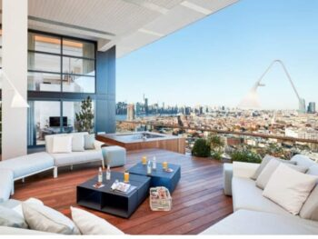 Discover some of the best Airbnbs in New York City