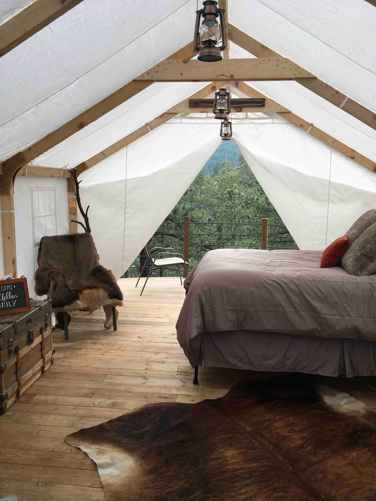 Photo of The Still House Airbnb near Rapid City South Dakota