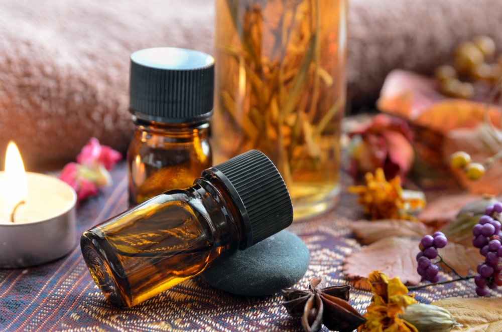 Essential Oils for Travel and how to use them