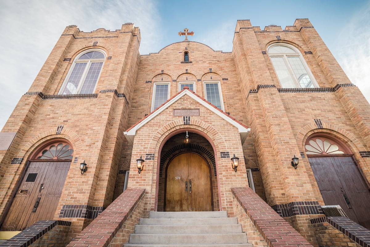 photo of a Luxurious Converted Church in Downtown, one of the best airbnbs in denver colorado