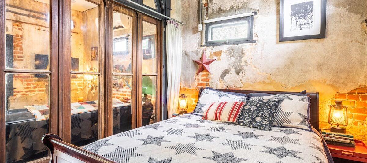 coolest airbnbs in Denver Colorado