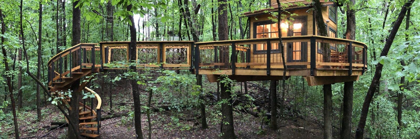 best Airbnbs in Georgia
