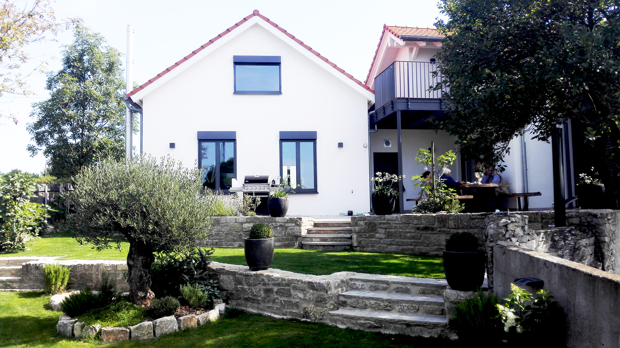 Photo of colle divino one of the best romantic road airbnbs in germany