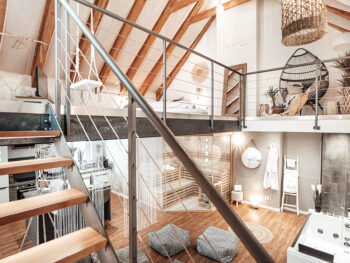 epic airbnb in Germany