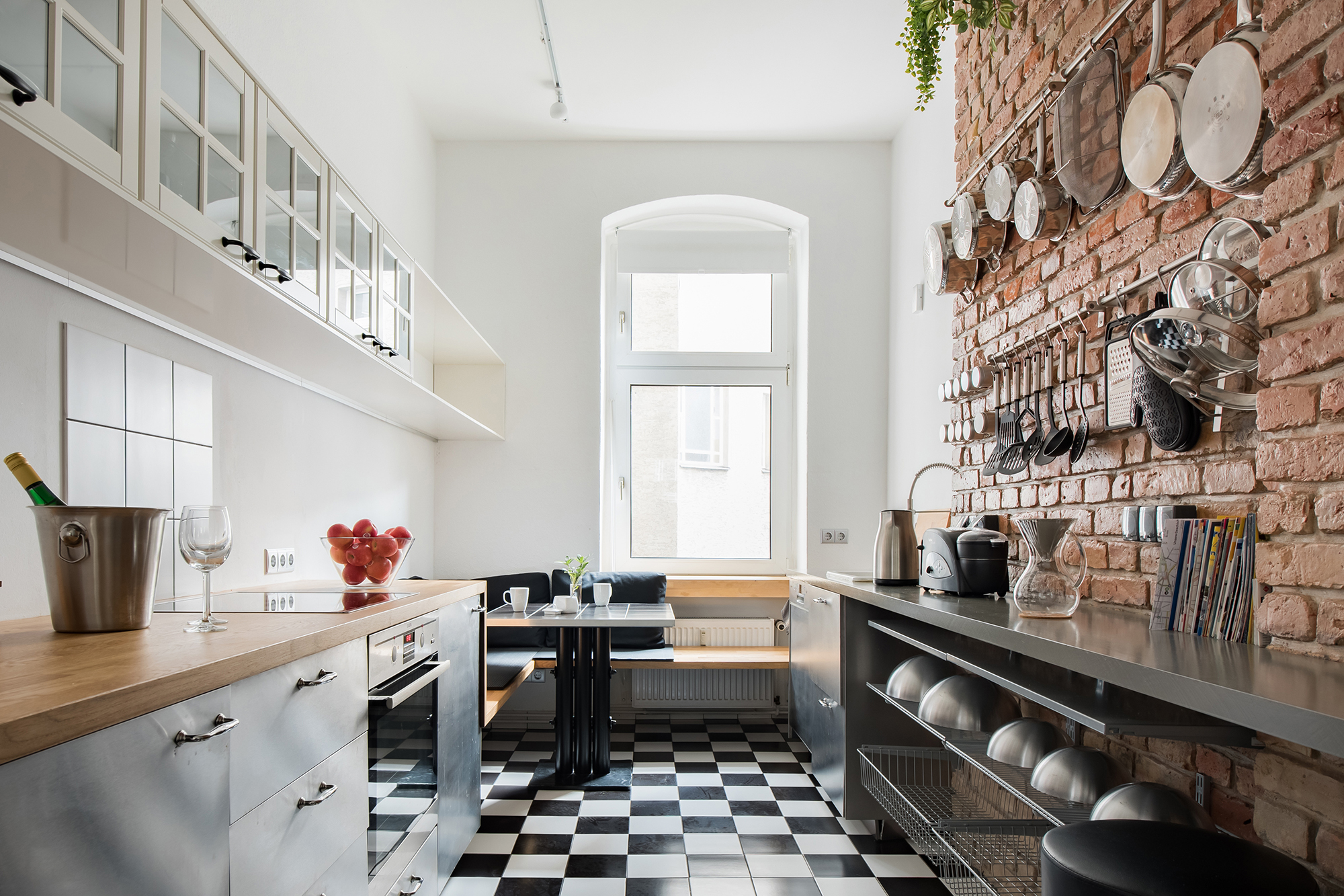 Photo of maybach apartment one of the best airbnbs in berlin germany