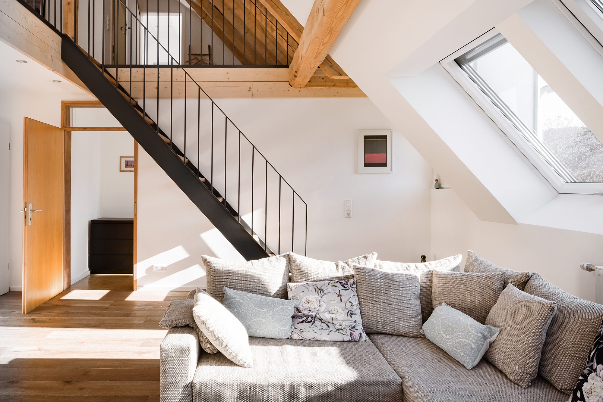 Sunny side Duplex one of the best black forest airbnbs