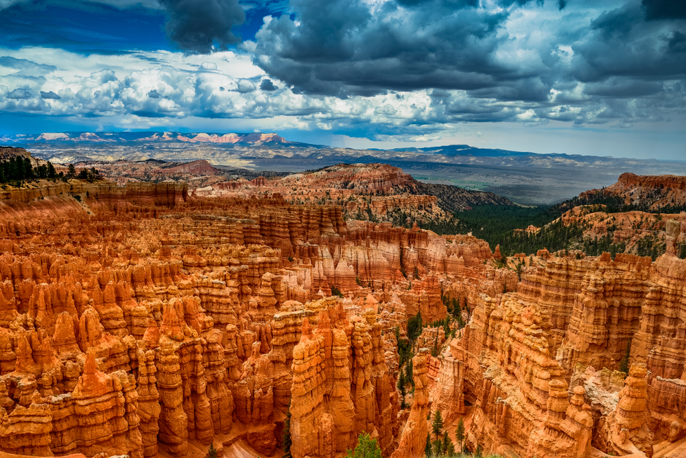 Bryce Canyon one of the places to visit in Utah