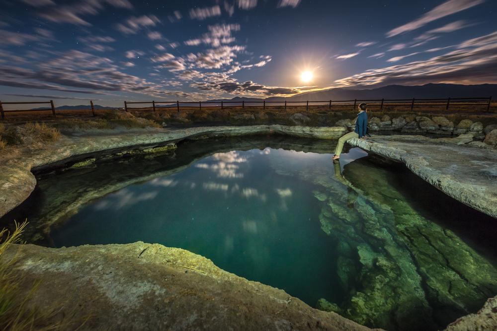 Meadow Springs in Utah