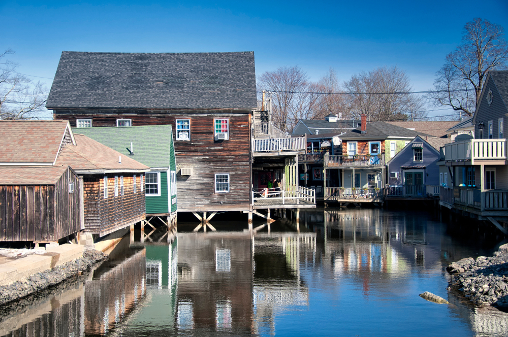 Kennebunkport and amazing place for a vacation