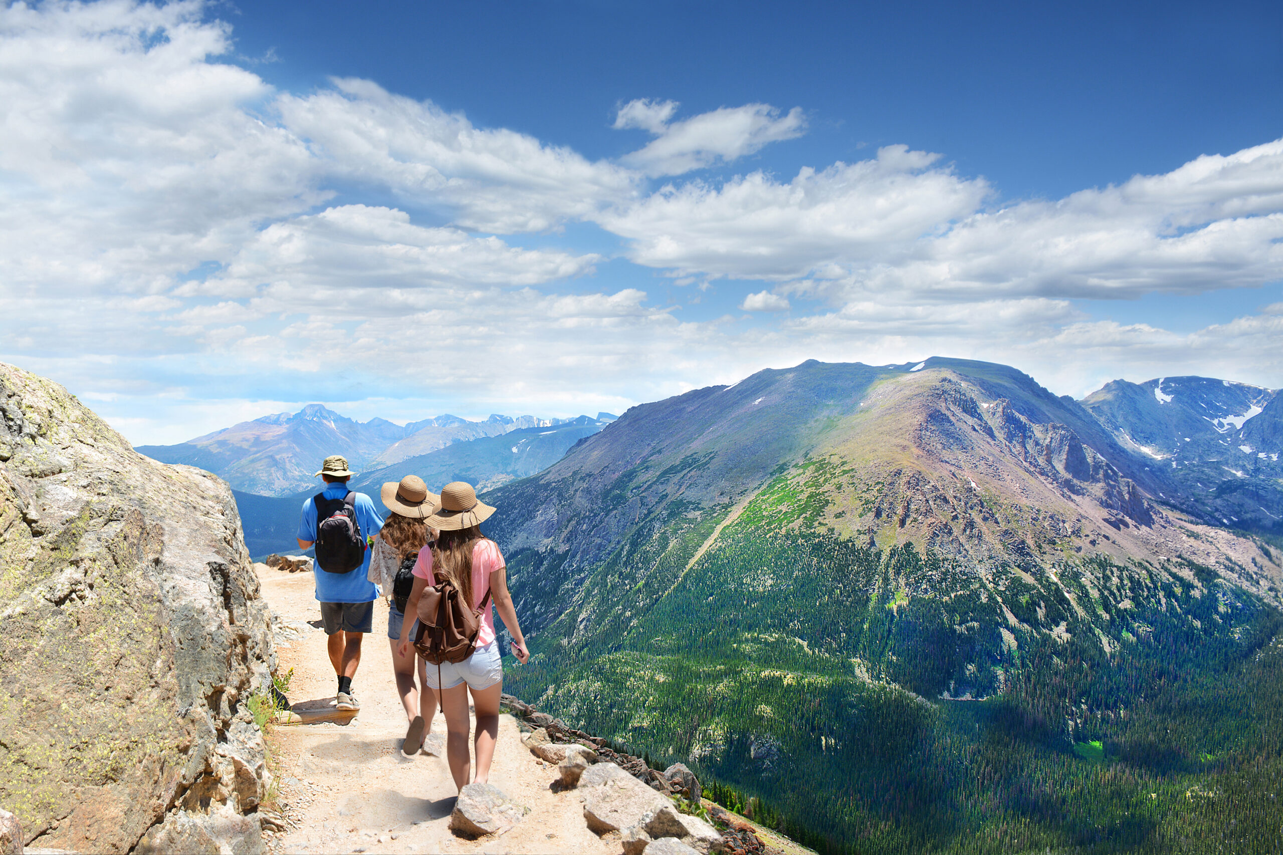 These are the most scenic hikes in Colorado