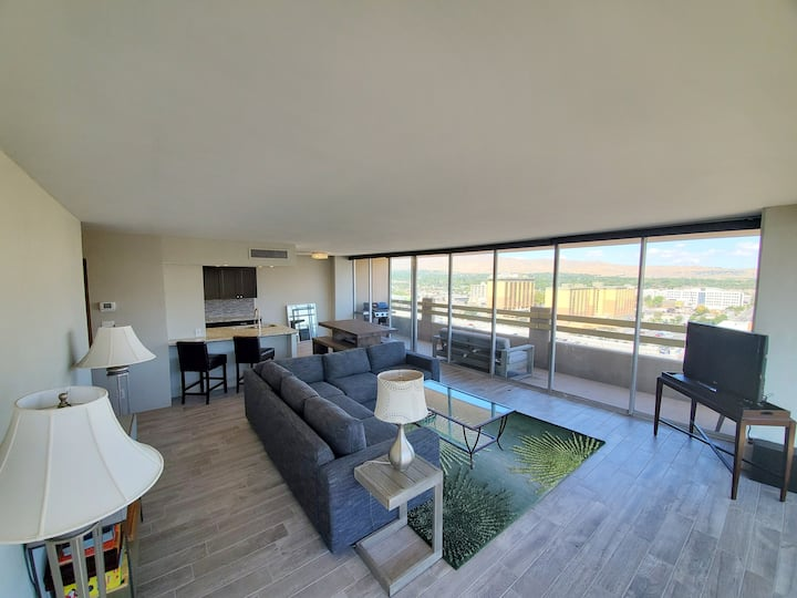 Reno Nevada airbnb