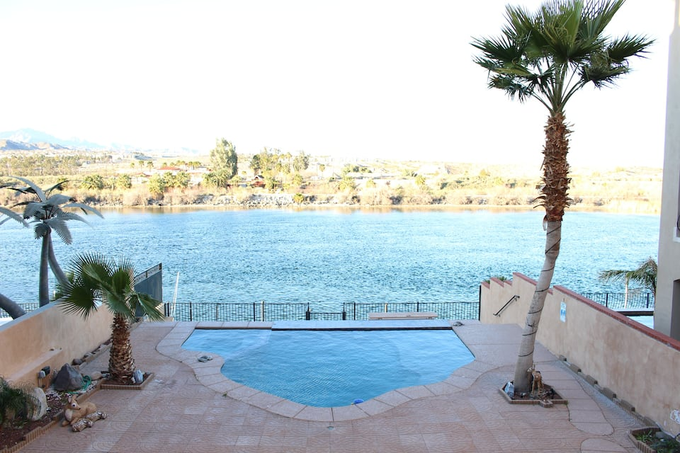 Nevada vacation rental