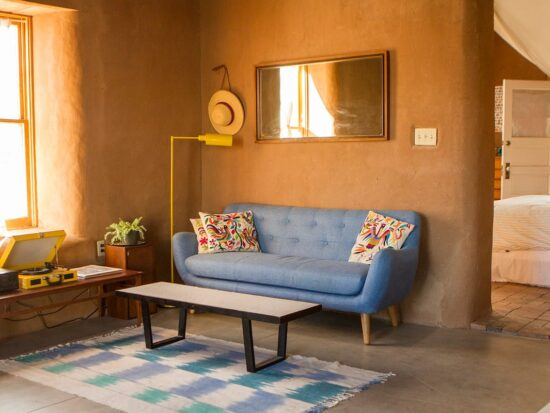 the Root Beer Adobe is one of the best Airbnbs in Tucson