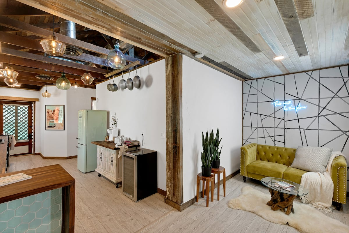 the Historic Silversmith House is one of the best Airbnbs in Tucson