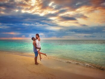 romantic couples travel quotes for every occasion