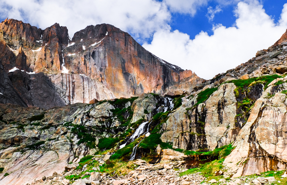 Longs Peak is one of the most physically challenging but memorable hikes in Colorado!