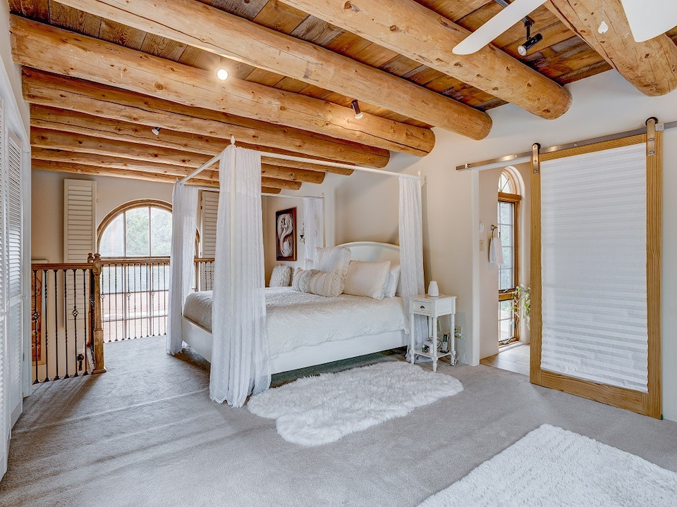 Hyde Park Haven is one of the best Airbnbs in Santa Fe