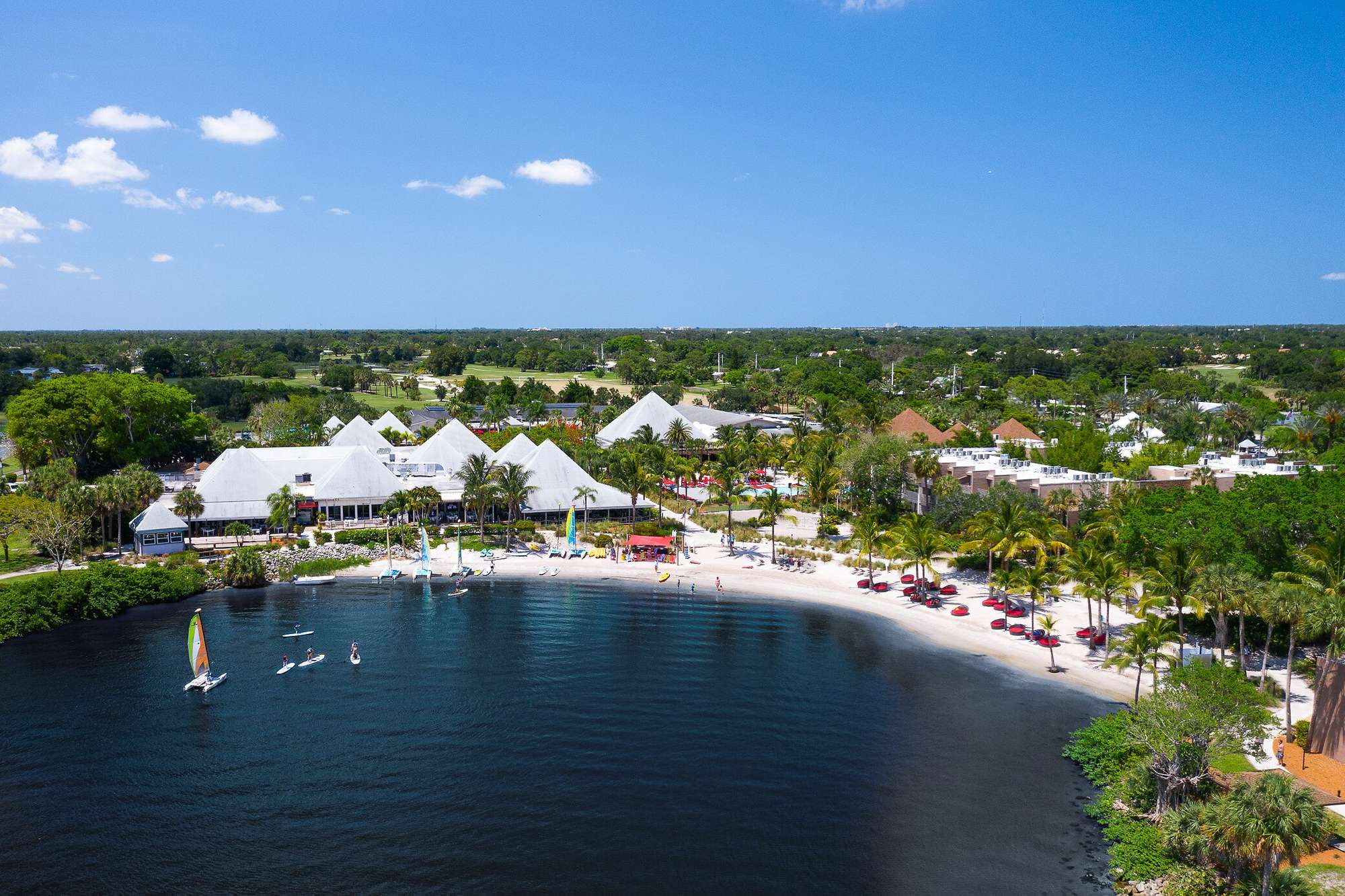 photo of club med sandpiper bay an all inclusive resort