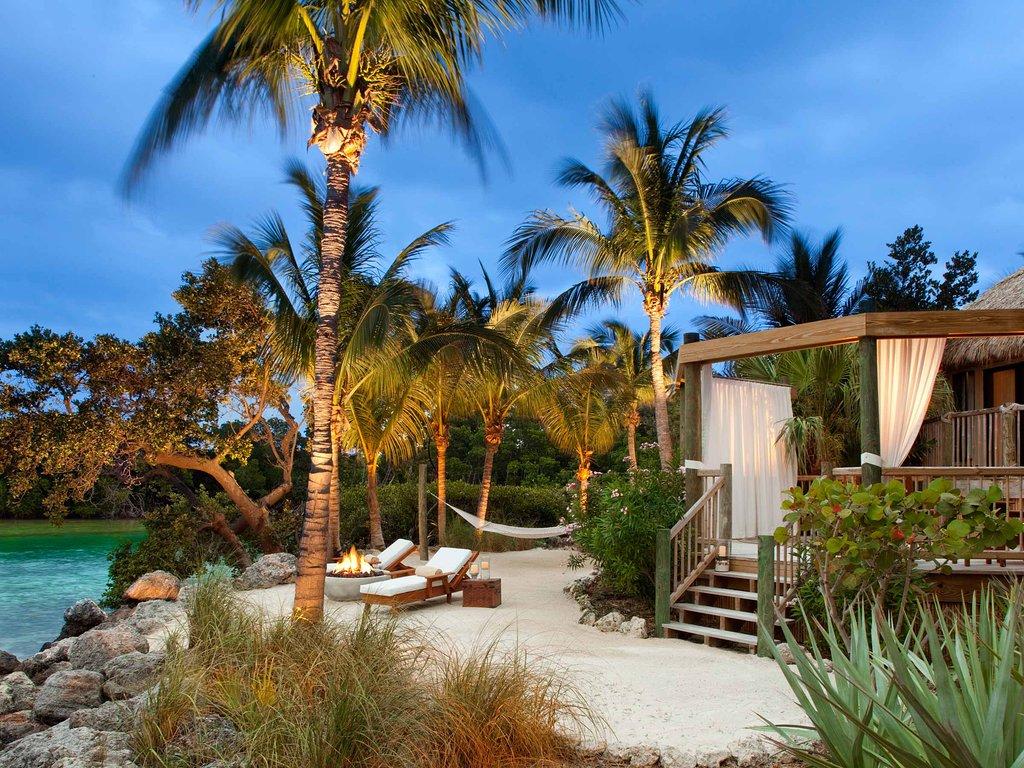 photo of little palm island resort