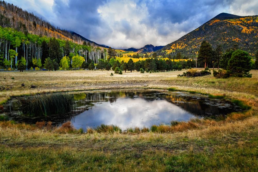 a visit to Flagstaff is one of the best weekend getaways in Arizona